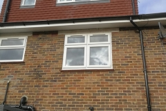Full house window and door manufacture and installation in CR4, Mitcham