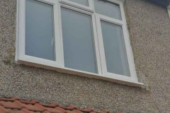 Ada Windows Ltd. uPVC / PVCu white windows installation in Walthamstow, E17